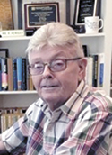Robert (Bob) Hensley, 71
