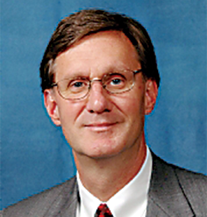 Veteran health care executive to serve as Interim CEO of Rutherford Regional Health System