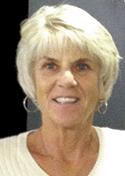 Bonnie Kaye Colabine Sayers, 64