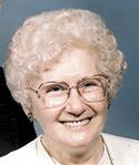 Magdalene Marie King Raisch Bowermaster