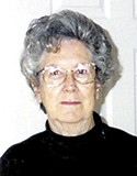 Louise C. Boydston, age 89