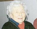 Avis Sanders Hines Bradley, age 90