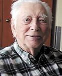 George D. Bradley, age 91