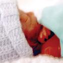 Jaxton Lee Branch, infant son