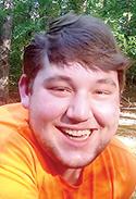 Brandon Lee Martin, age 19