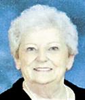 Brenda Metcalf, age 77
