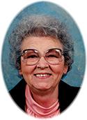 Gladys McDaniel Bridges, 94