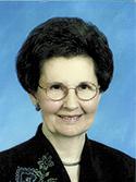 Ruth Bright, age 83