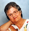 Mary Sue Frady Broome, 81