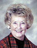 Daisy Waters Brown, age 83