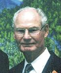 Mr. Charles Warren