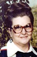 Aislee Buff, 84