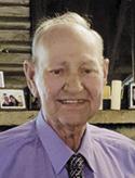 Hubert Dean