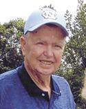 David Robert Byars, age 82