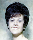 Jane Harris Campfield, age 72