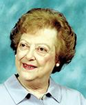 Caroline Heath Davis, 84