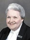 Carrie Elizabeth Morrow, age 91