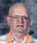 Carroll Cable, age 84