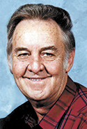 Carroll Williams, age 85