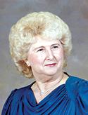 Elizabeth Smith Cartee, age 87