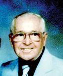 Leo Carter, age 92