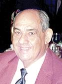 In Loving Memory of Alfred E. Castillo