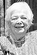 Catherine Gibbon Tanner