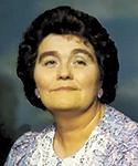 Mary Ann Causby, age 88