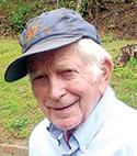 Chalmer Jayson Arrowood, 96