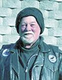 Champ Allen of Gilkey