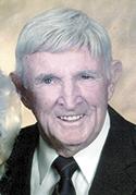 Charles Hubert Walker, age 95