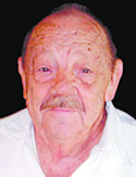 Charles Edgar Bridges Jr., 86