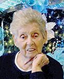 Eula Bradley Childers, age 88