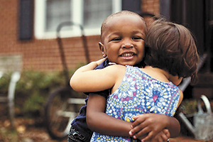 Duke Endowment Weighs in to Help NC Children in Crisis