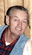 George Clayton Huntsinger, 83