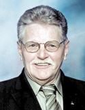 Clayton Wright, age 76