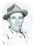 """Clyde J. """"Hoover"""" Conner, 93"""