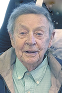 Clyde Ervin Smith, Sr., age 91