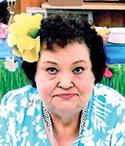 Teresa Dale Cochran, 70