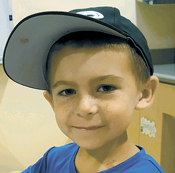 Recent Fund Raiser for Young Cancer Patient, Colby Whiteside,  Is Huge Success