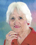 Margaret Cole, age 86