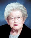Johnnie Sue Atchley Conner, 94