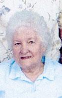 Doris McEntyre Conner, age 81