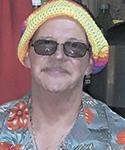 Jesse Randall Cook, age 62