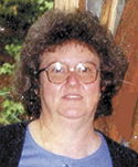Brenda Cordell, age 68
