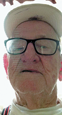 James F. Couch, age 83