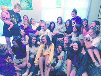 Young Life Promotes Jesus Among Teens In Forest City: National Organization Has Had A Local Chapter Since 2013