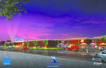 Catawbas plan pre-launch summer opening for Casino