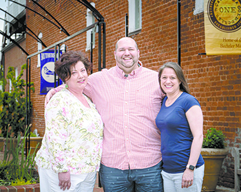Compassionate Ear, Main Street Rutherfordton, Help Regardless Of Income