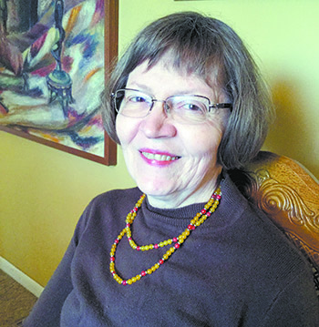 McNair Volunteer Thankful For Contact